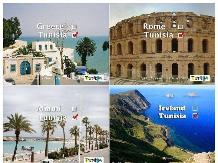tourism in tunisia essay
